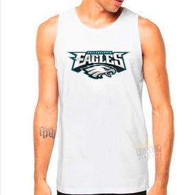 Mochila Philadelphia Eagles - Camisetas e Blusas no Mercado Livre Brasil 0f1b3b8a3d2