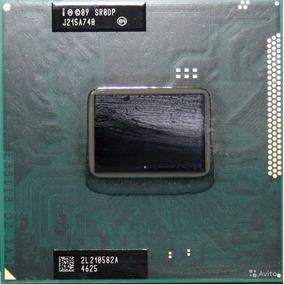 Procesador Intel Core I3 2370m Socket G2 Para Laptop