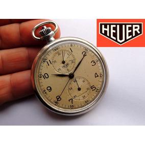 08e611e38c2 Relogio Cronografo Valjoux Antigo - Relógios no Mercado Livre Brasil