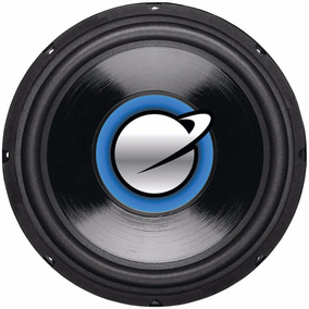 Potente Subwoofer Planet Audio Tq12s 12 4 Ohm 1600w Oferta!