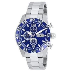 Relógio Invicta -original Com Etiquetasl