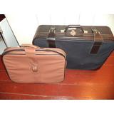 Malas Antigas/maletas/baú/decoração Antiga/leia