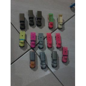 Lote Com 14 Caminhões Pevi