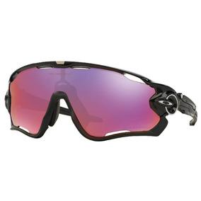 9800c42f4a3ca Oculos Oakley Jawbreaker Vermelho De Sol - Óculos no Mercado Livre ...