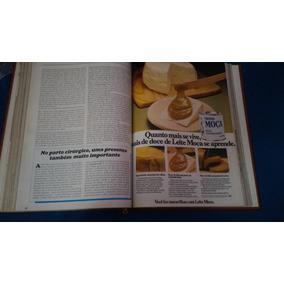 Coletânea 5 Revistas Pais E Filhos Anos 80 Encadernados.