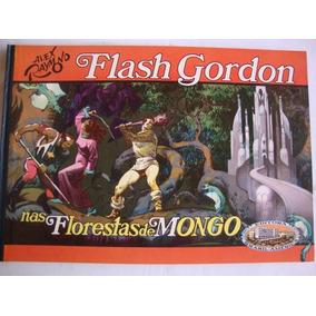 Flash Gordon Nas Florestas De Mongo Ebal De 1979 Banca
