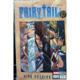 Fairy Tail Tomo 7 Panini Manga