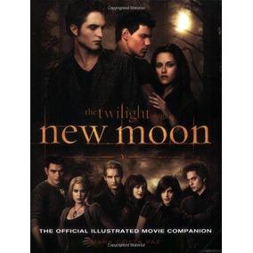 New Moon Twilight Saga Book 2