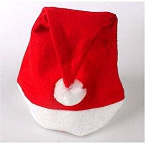 Gorro Navideño Papa Noel - Promo!