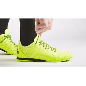 Chuteira Adidas 18.1 Profissional - Chuteiras para Futsal no Mercado ... b99f5df93711c
