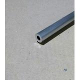 Tubo Redondo Aluminio 1/2 X 1/8 (1,27cm X 3,17mm) X 99cm 5pç