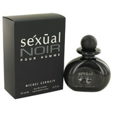 Perfume Séxual Noir Michel Germain Edt 125ml Masc Original