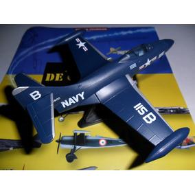Miniatura - Avião F9f Panther