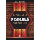 Dicionário Yorubá - Português - José Beniste