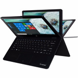 Laptop Maximus 11.6 Intel Atom Z3735f 2 Gb Memoria Ram 32 G