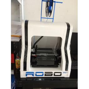 Impressora 3d Robo 3d R1