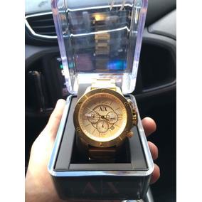 Relógio Armani Lançamento