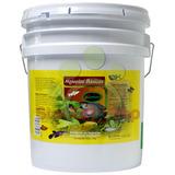 Cubeta Hojuelas Basicas Biomaa 3kg Para Todo Tipo Peces