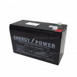 Bateria Selada Nobreak Ups 12v 7ah
