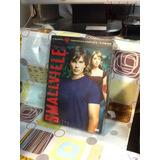 Dvd Smallville 4ª Temporada 6 Disco