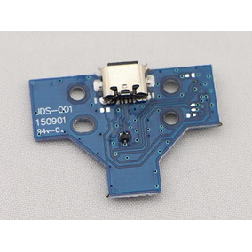Placa Usb Controle Playstation 4 Ps4 Jds-001 - 14 Vias