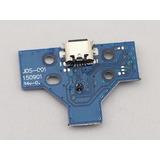 Placa Usb Controle Playstation 4 Ps4 Jds-001 - 14 Vias