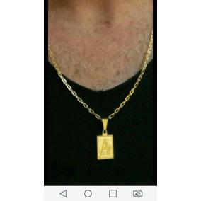 7eed1d87a90 Cordao Ouro - Corrente Masculino em Pernambuco no Mercado Livre Brasil