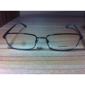 40fd17ec827a7 Armação Óculos De Grau - Luxottica Original 1361 · 3 cores. R  85