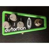 Modtone Distortion Mini Guitarra Mtm Ds Overdrive Screamer