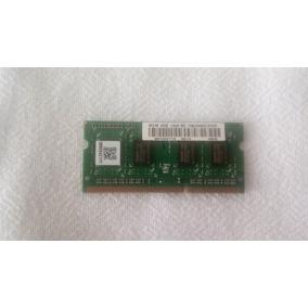 Memoria Note 2gb Ddr3 1333mhz (0)