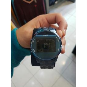 Reloj Digital Guess