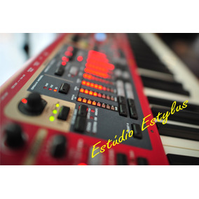 Samples Nord Stage 2 Nki