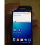 Samsung S4 Mini 16gb Caja Y Cargador En Buen Estado