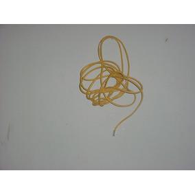 Cable De Red Con Puntas En Los Extremos Varios Tamaño