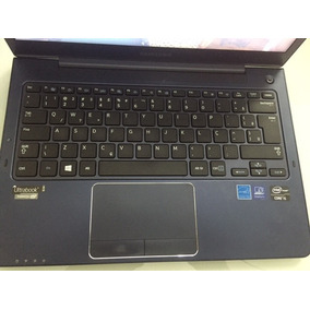 Ultrabook Samsung