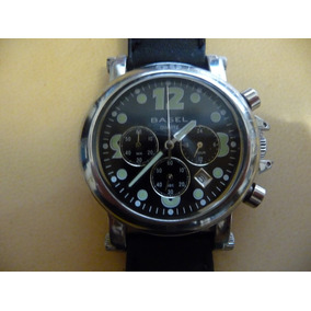 Basel Swiss Chronograph ***collectors Only*** Very Rare