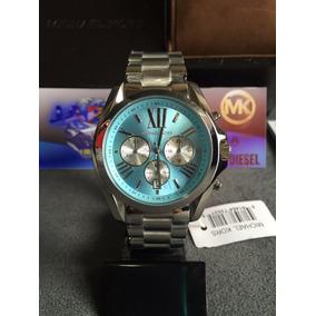 89aed76078e18 Relogio Mk 6099 35mm Feminino Michael S - Relógios De Pulso no ...