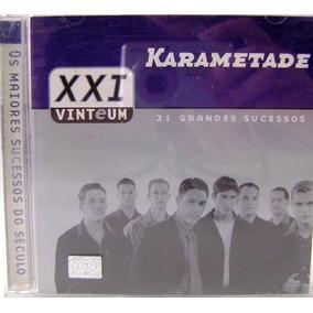 cd karametade grandes sucessos