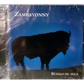 bufalo de agua zambayonny