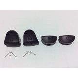 Kit Botones R1. L1. R2. L2 Para Ps4