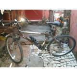 Bicicleta Aro 26 Hunter