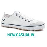 20% Off Tênis Topper New Casual Iii - Preto Ou Branco fdfe6114e3fc4