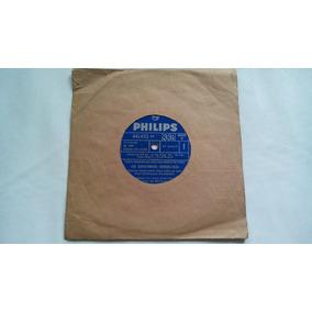 Compacto - Os Sapatinhos Vermelhos - 1968
