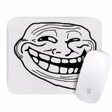 Mouse Pad Trollface (d0702 Boleto Store)
