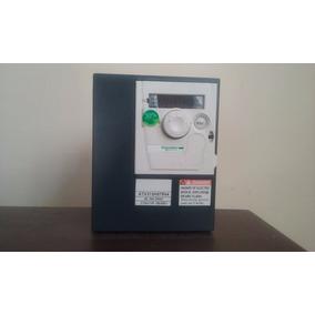 Inversor De Frequência 1 Hp, Altivar 31 - Schneider Electric