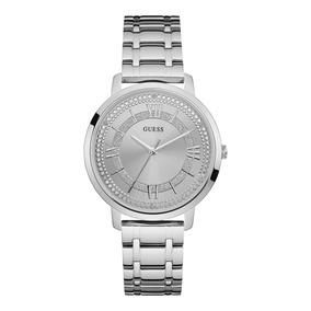 68f4915ac5a Relógio Feminino Guess G13537l Gold Prism Ladies Rj - Relógios De ...
