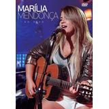 Marília Mendonça - Ao Vivo - Dvd