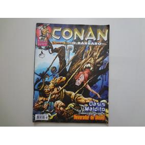 Revista Conan O Bárbaro Nº 19