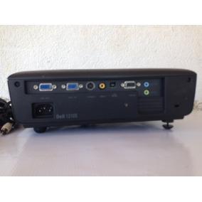Video Beam Dell Modelo :12105 , 2500 -lumex-voltaje 110volt
