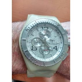 Reloj Technomarine Kra Blanco Como El Del Chicharito - Reloj de ... 343476771928
